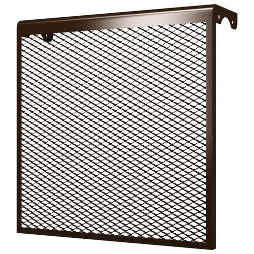 Декоративный экран EVECS 7 ДМЭР коричневый
