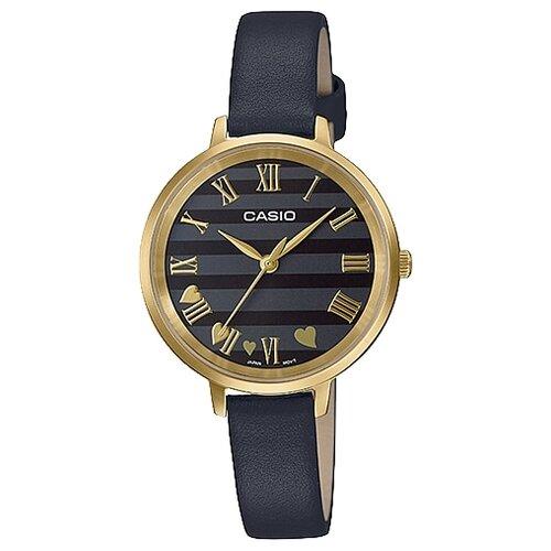 Наручные часы CASIO LTP-E160GL-1A casio ltp e104d 7a