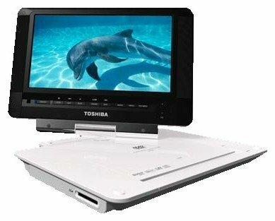 DVD-плеер Toshiba SD-P93