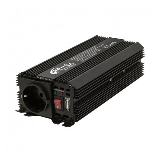 Инвертор Ritmix RPI-6024 600 Вт