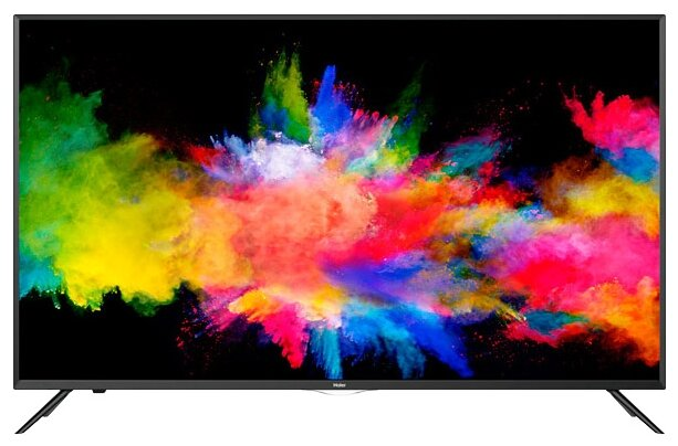 """Сколько стоит Телевизор Haier LE43K6500SA 43"""" (2019)? Выгодные цены на Телевизор Haier LE43K6500SA 43"""" (2019) на Яндекс.Маркете"""