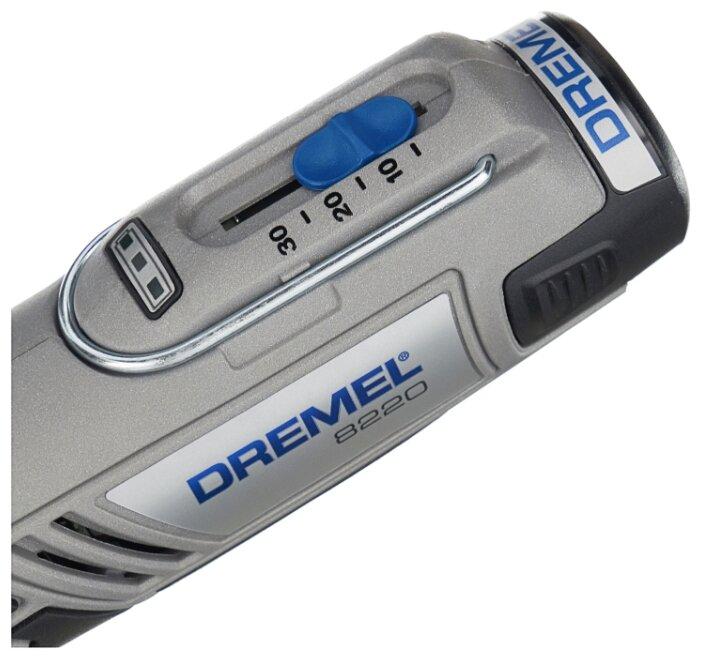 Гравер Dremel 8220-5/65