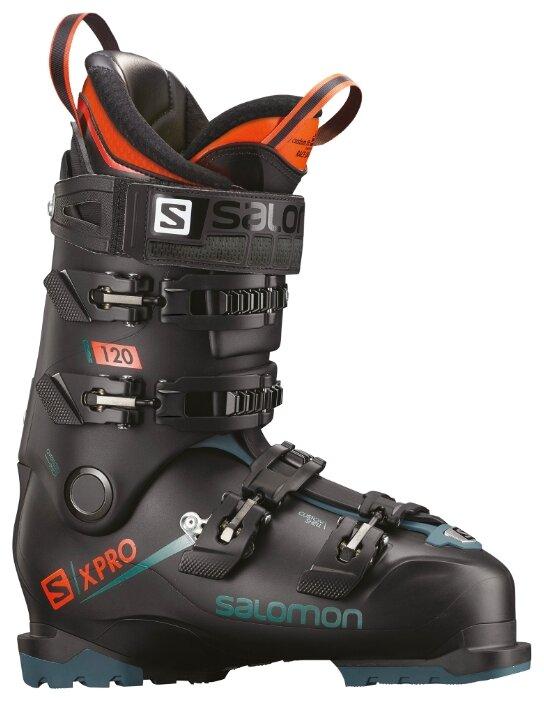 Ботинки для горных лыж Salomon X Pro 120