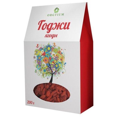 Оргтиум Ягоды Годжи экологические, 200 г