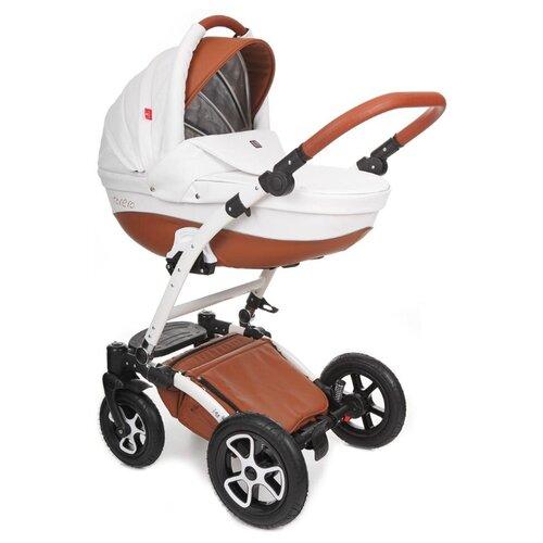 Универсальная коляска Tutek Torero (Eco) (2 в 1) TO ECO3BR/B