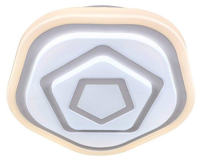Светодиодный светильник ESCADA 10233/S White 45 см