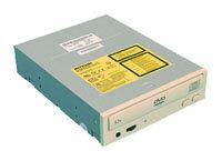 Оптический привод Mitsumi DR6800TE White