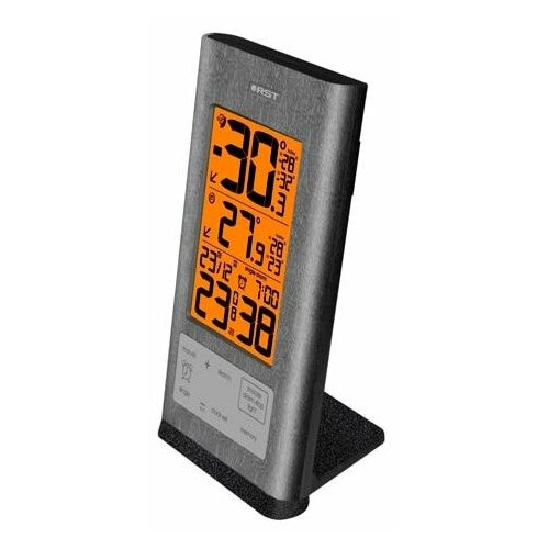 Термометр RST 02719, графит