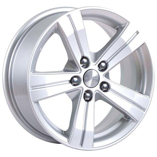 Колесный диск SKAD Мицар 7.5x17/5x100 D57.1 ET35 Селена колесный диск skad титан 7x16 5x139 7 d109 7 et35 селена