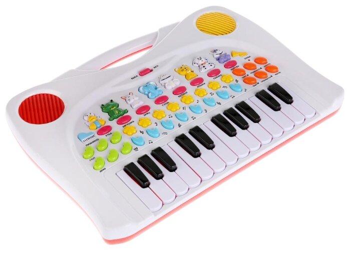 Умка пианино с функцией записи B1135113-R