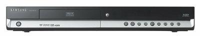 DVD/HDD-плеер Samsung DVD-HR735