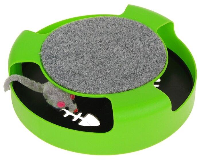 Игрушка для кошек Пижон (3244366)