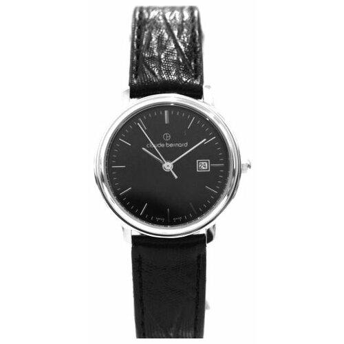 Наручные часы Claude Bernard 31211-3NIN наручные часы claude bernard 31211 3nin