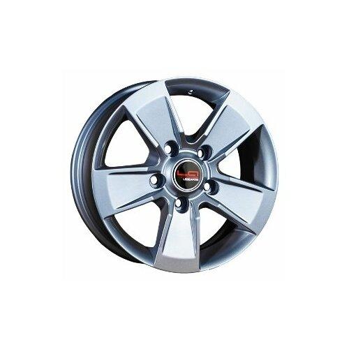 цена на Колесный диск LegeArtis SNG6 7x16/5x130 D84.1 ET43 S