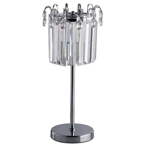 Настольная лампа MW-Light Аделард 642033101, 60 Вт настольная лампа mw light хилтон 626030201 60 вт