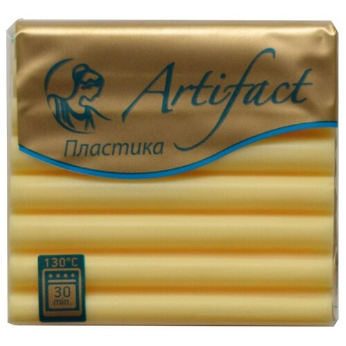 Полимерная глина Artifact Chiffon липовый мед (536), 50 г
