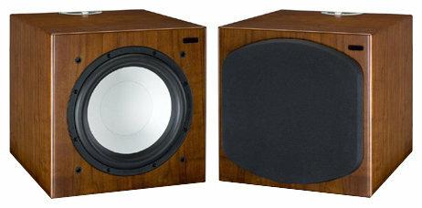 Сабвуфер Monitor Audio Gold Signature W12