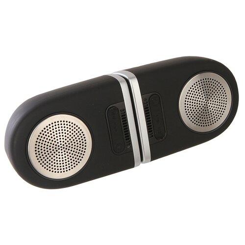 Портативная акустика Qumann QWS-01 black
