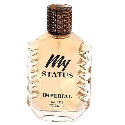 Туалетная вода Festiva My Status Imperial, 100 мл