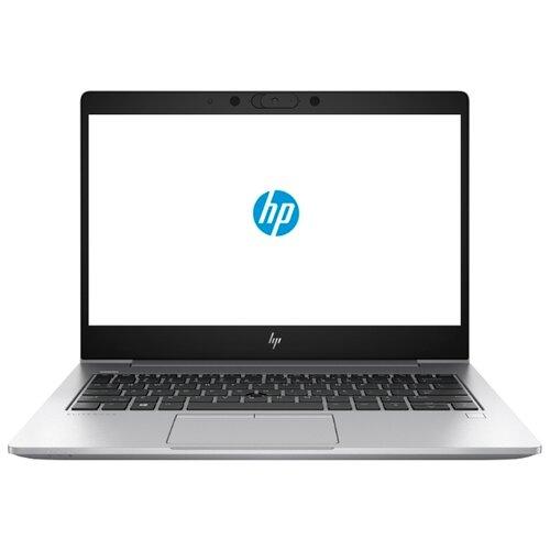 "Ноутбук HP EliteBook 830 G6 (9FT34EA) (Intel Core i7 8565U 1800 MHz/13.3""/1920x1080/8GB/512GB SSD/DVD нет/Intel UHD Graphics 620/Wi-Fi/Bluetooth/DOS) 9FT34EA"