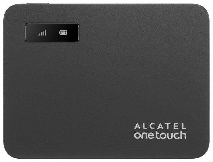 Wi-Fi роутер Alcatel Y610