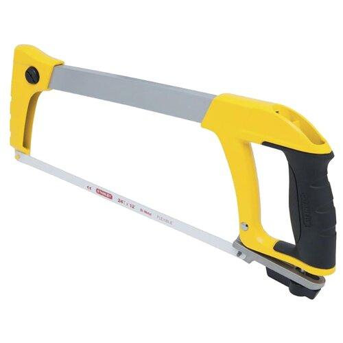Ножовка по металлу STANLEY Heavy Duty 1-20-110 305 мм ножовка stanley 1 20 096