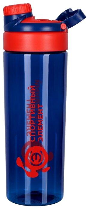 Спортивный элемент Бутылка Рубин