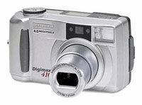 Фотоаппарат Samsung Digimax 410