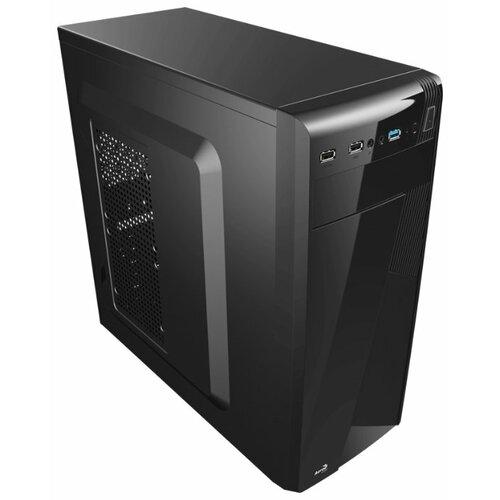 Купить Компьютерный корпус AeroCool CS-1101 Black