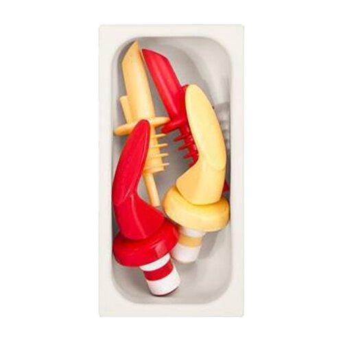 Лоток для кухонных инструментов Tescoma FlexiSpace 899464 14.8х7.4 см