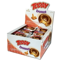 Elvan Today Donut карамель