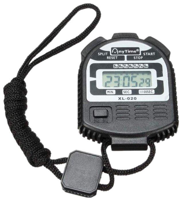 Электронный секундомер AnyTime XL-020