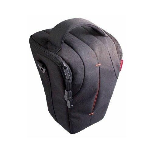 Фото - Сумка для фотокамеры Rekam C5 черный сумка для фотокамеры rivacase 7412 черный