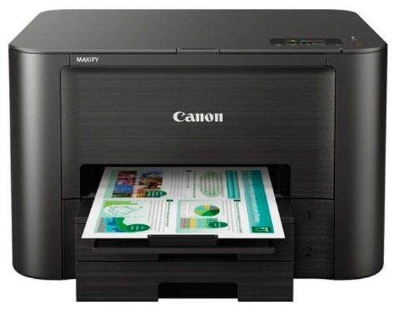 Canon Принтер Canon MAXIFY iB4140