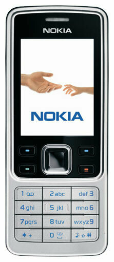 Телефон Nokia 6300
