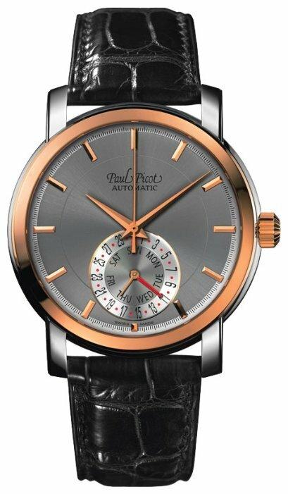 Наручные часы Paul Picot P0453.SRG.1022.8604