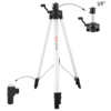 Штатив телескопический RGK LET-170