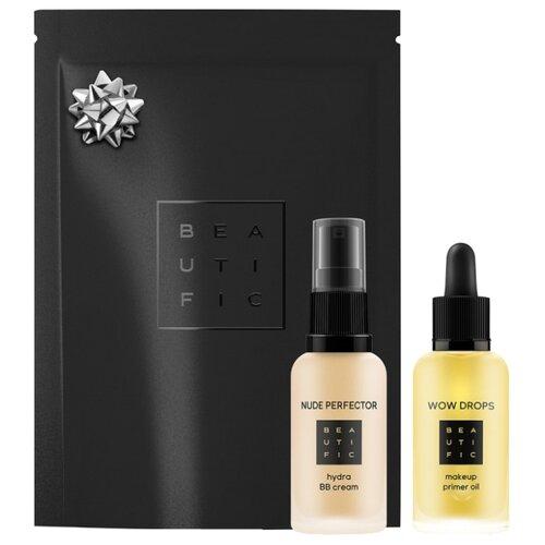 BEAUTIFIC Набор для макияжа WOW Makeup Kit №1