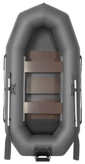 Надувная лодка Лоцман С-260 М П РС