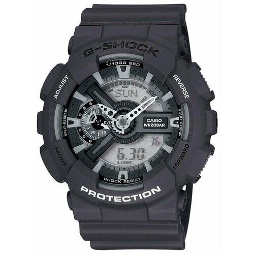 Наручные часы CASIO GA-110C-1A наручные часы casio ga 120tr 1a