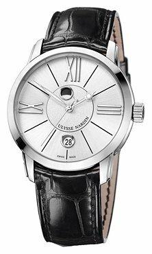 Наручные часы Ulysse Nardin 8293-122-2-41