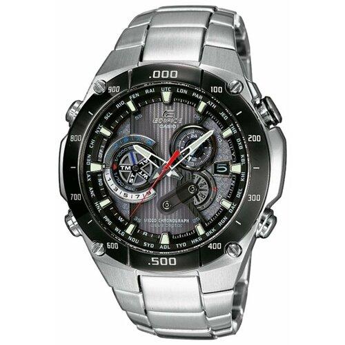 Наручные часы CASIO EQW-M1100DB-1A casio eqw t650d 1a