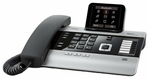 VoIP-телефон Gigaset DX800 A