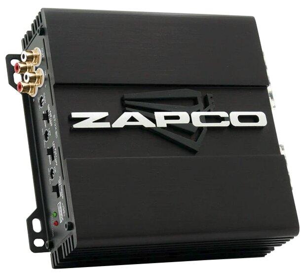 Автомобильный усилитель Zapco ST-2X SQ