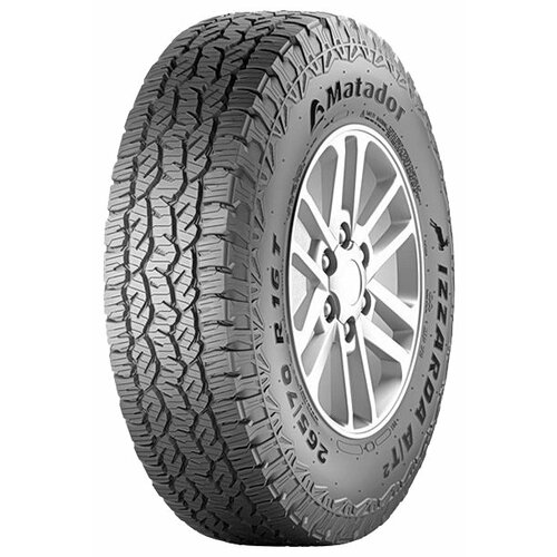 Автомобильная шина Matador MP 72 Izzarda A/T 2 225/70 R16 103H всесезонная цена 2017