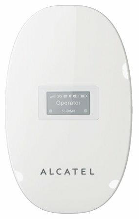 Wi-Fi роутер Alcatel Y580