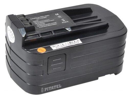 Аккумуляторный блок Pitatel TSB-198-FES18-40L 18 В 4 А·ч