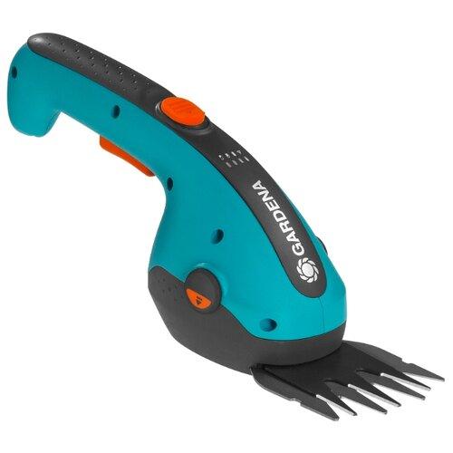 Ножницы-кусторез аккумуляторный GARDENA ClassicCut Li (9854-20) 12 см