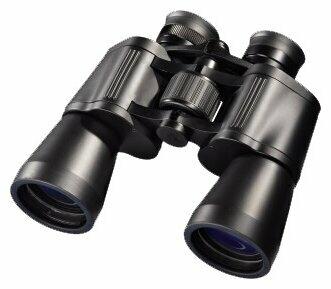 Бинокль HAMA Optec 10x50 черный