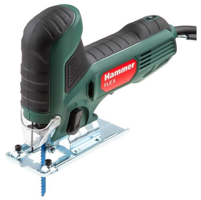 Электролобзик Hammer LZK660T